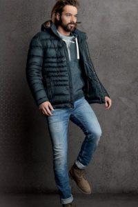 Jacken von Cabano bei Faiss